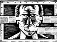 The death of journalism in Pakistan