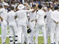 Second Test: Indian batsmen struggle against England bowling