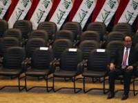 Kurds, Sunnis Shun Iraqi Parliament