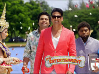 """Get ready as """"It's Entertainment"""" by Akshay and Tamannaah Bhatia"""