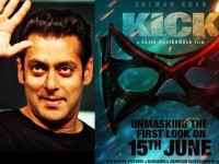 Salman Khan's 'Kick' to become first 200 crore film of 2014