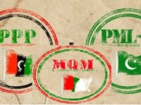 Nawaz Govt all set to form coalition with PPP, MQM
