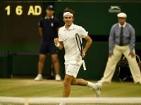 The Renaissance of Roger Federer