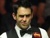 Ronnie O'Sullivan! Big snooker name, with little global fame.
