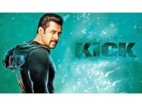 Salman Khan Kick movie box office earnings in India, Pakistan