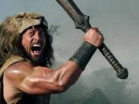Dwayne (Rock) Johnson's Hercules is a treat to watch in 3D
