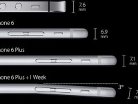 Tests prove iPhone 6 and 6 Plus do not bend permanently
