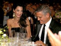 Fairytale leading to George Clooney and Amal Alamuddin Wedding