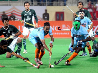 India wins the gold medal at Asian Games by beating Pakistan