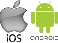 Android and IOS: Two Heirs Apparent to The Throne