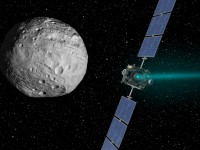 Dawn mission could reveal history of the Solar System
