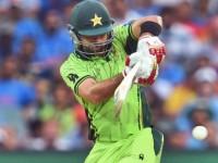 Pakistan's batting order Plummets against Zimbabwe