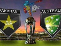 Pakistan vs Australia: Fighting the Odds to Win the Quarterfinals