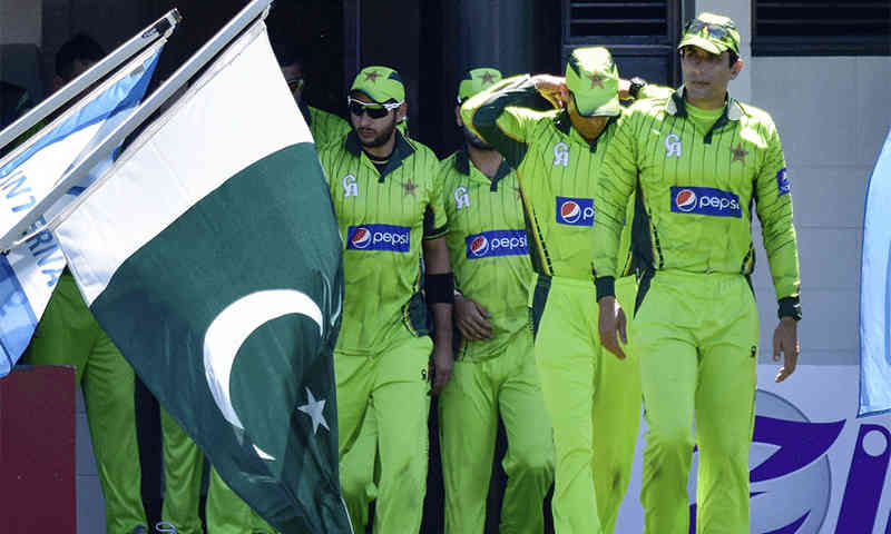 From Zero to Hero: The Unpredictable Pakistani Cricket Team