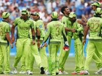 [Pakistan vs Zimbabwe]: Pakistan Wins its First World Cup Match