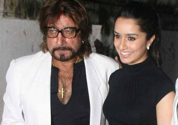 Shraddha Kapoor's surprise gift from father Shakti Kapoor