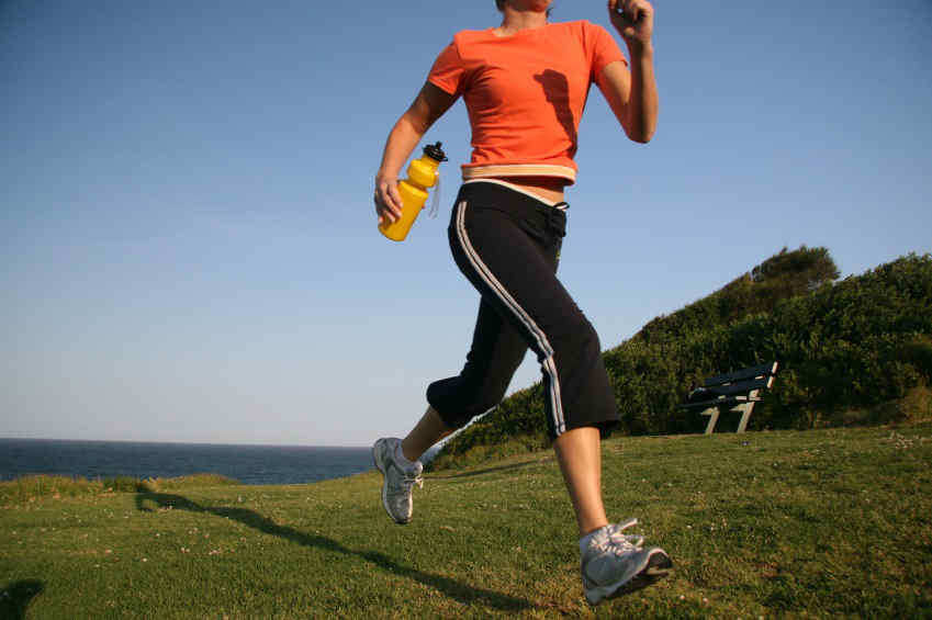 Staying Healthy and Fit without Following some Crazy Diet Plan