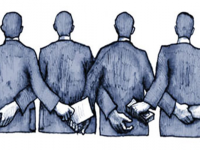 Corruption: The Root Cause of All Evils