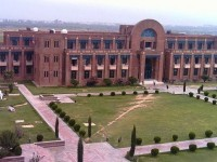 Islamic International University: The Game of Strict Rules