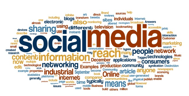 a study of the impact of social media in modern society The impact of the internet on society: a global perspective by manuel  media often report that intense use of the internet increases the risk of isolation, alienation, and withdrawal from.