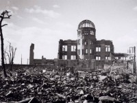 What If the Deterrence Fails: Thinking the Unthinkable on the 70th Anniversary of A-Bombings (Hiroshima, Nagasaki)