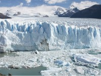 Glaciers Losing Half a Metre to One Metre of its Ice Thickness Every Year
