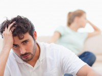 New study: Second marriage can cause depression