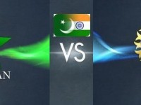 Bigger than the Ashes, here comes Pakistan versus India