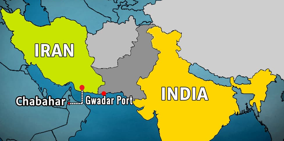 The Challenging Cpec Can Gwadar And Chabahar Remain