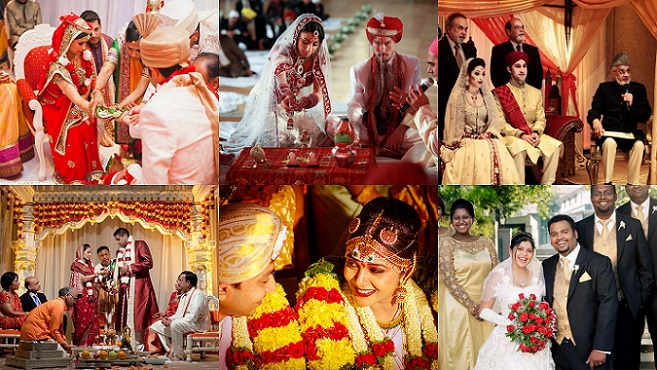 Image result for different marriages