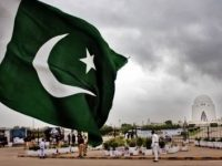 Pakistan's Internal Security Goals and Challenges