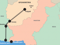 The Port Politics: Gwadar and Chabahar