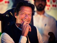 Imran Khan Marries for Third Time to a Bride from Pakpattan