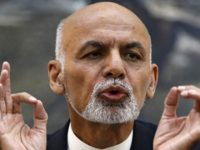 President Ghani's Blame Game and The Afghan Peace Process