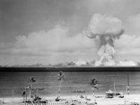 Nuclear Disarmament Caseand Marshall Islands