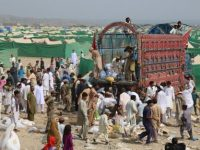 Zarb-e-Azb Update: 1832 Displaced Families Return to Their Area