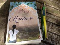 Elif Shafak: Honour