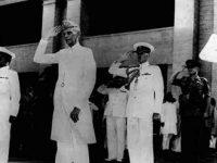 File photo of Muhammad Ali Jinnah