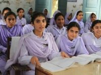 The Importance of Sex Education in Pakistan