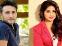 Thaw in India Pakistan Relations? Adnan Siddiqui and Sajal Ali Visas is a Start