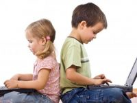 Why Children Need Monitoring While Surfing Internet?
