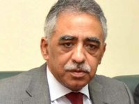 Muhammad Zubair Umar to Become the 32nd Governor of Sindh