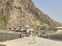 Pakistan Seals Border with Afghanistan Citing Security Reasons