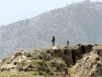 Pakistan Pounds Terrorists Hideouts Inside Afghanistan