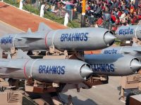 India Test Fires New BrahMos Cruise Missile With 400 km Range