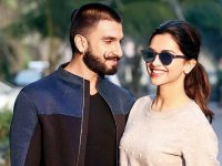Ranveer and Deepika back with a bang!