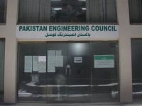 Pakistan Engineering Council in Shambles