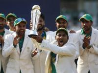 Making History: Pakistan Beats India by 180 Runs to Win Champions Trophy 2017