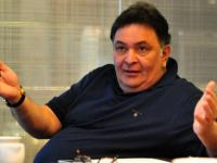 File photo of Rishi Kapoor.