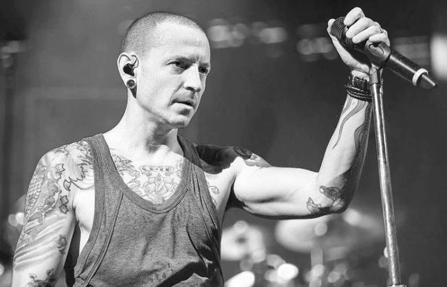 The end of Linkin Park: RIP Chester Bennington
